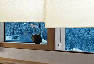 Save Money And Keep Your Home Comfortable With Motorized Shades | Santa Monica Blinds & Shades, CA