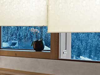 Keep Your Home Comfortable With Motorized Shades | Santa Monica Blinds & Shades, CA